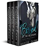 Bossed By The Billionaire: The Complete Series