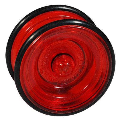 Preisvergleich Produktbild Henrys Lizard, Einsteiger-Yo-Yo Rot