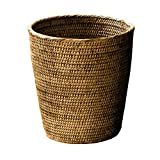 Decor Walther Basket PK Papierkorb Rattan
