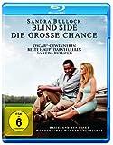Blind Side - Die große Chance [Blu-ray] -
