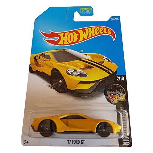 Hot Wheels '17 Ford GT 308/365
