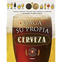 Libro Haga Su Propia Cerveza