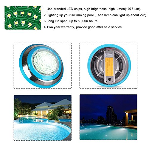 Toplanet-Luces-Led-Piscina-48w-Led-Pool-Light-Underwater-Blanco-Luz-Impermeable-IP68-AC-12V-para-Estanque-Acuario
