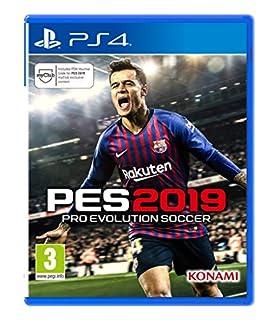 Pro Evolution Soccer 2019 (PS4) (B07D712Q7V) | Amazon Products