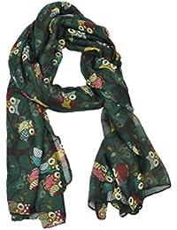 Amazon.fr   Goldkidlondon - Echarpes   Echarpes et foulards   Vêtements 2ac5e07d001