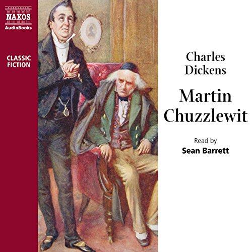 Martin Chuzzlewit  Audiolibri