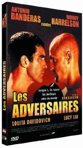 Les adversaires [Edizione: Francia]