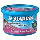 Aquarian Tropical Fish Flakes 50g
