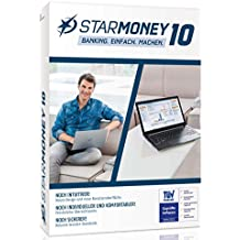 Star Finanz StarMoney 10