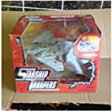 Galoob STARSHIP TROOPERS TAC FIGHTER Action Fleet by Galoob