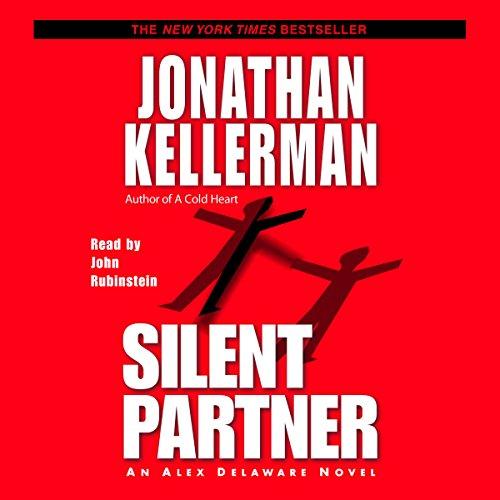 Silent Partner  Audiolibri