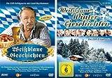 Weißblaue Geschichten  /  Weißblaue Wintergeschichten