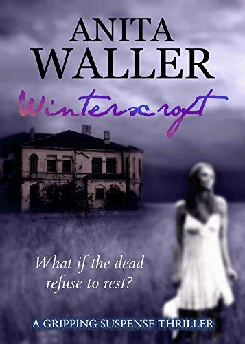 Winterscroft by [Waller, Anita]