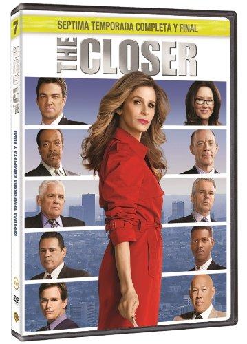 The Closer - Staffel 7