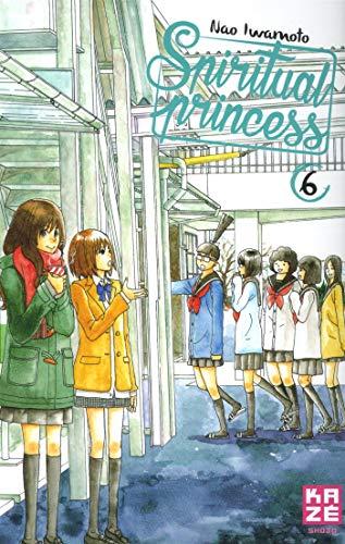 Spiritual Princess T06 par Nao IWAMOTO