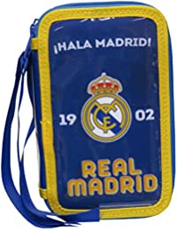 REAL MADRID CF® Plumier 3 Pisos