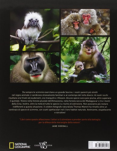 Come-noi-Ritratti-dal-mondo-dei-primati-Ediz-illustrata