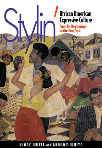 Fashion Zoot Suit (Stylin': African-American Expressive Culture, from Its Beginnings to the Zoot Suit)