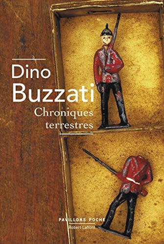 Chroniques terrestres par Dino BUZZATI