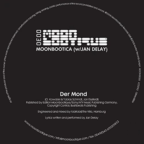 Der Mond (Club Mix)