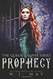 Prophecy: Fae Paranormal Romance Fairy Dragon Shifter