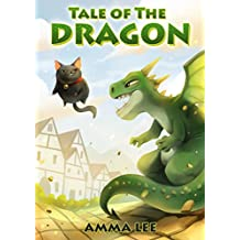 Children's Book : Tales of The Dragon: Dragon Short Stories for Kids, Dragon stories, Adventure books for kids, Emotional and EQ, Ages 3-9-12 (English Edition)