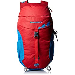 Mammut Kinder Rucksack First Trion, Imperial-Inferno, 56 x 30 x 28 cm, 18 Liter, 2510-03110-5532-118