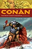 Image de Conan Volume 1: The Frost-Giant's Daughter and Other Stories