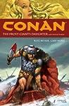 Conan Volume 1: The Frost-Giant's Dau...