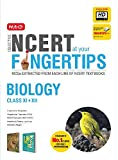 #8: Objective NCERT at your Fingertips - Biology