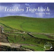 Irisches Tagebuch. 3 CDs.