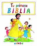 Tu primera Biblia (Tapa dura)