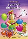 Laura hat Geburtstag (Lauras Stern - Erstleser)