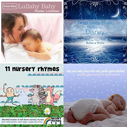 Instrumental Lullabies