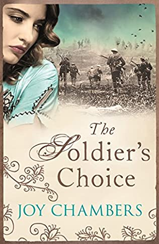 book cover of The Soldier\'s Choice
