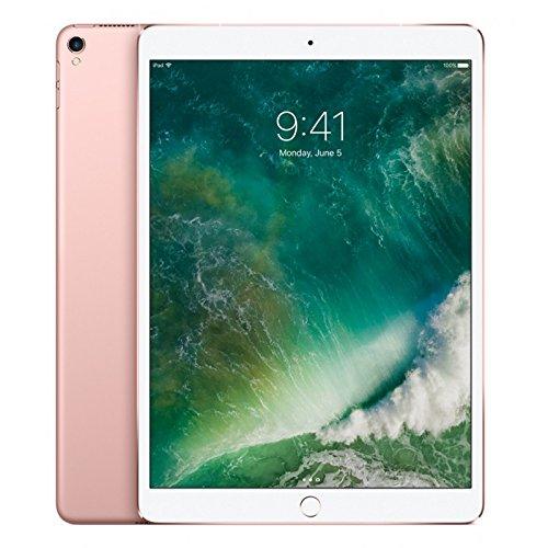 10.5-inch iPad Pro Wi-Fi 64GB - Rose Gol