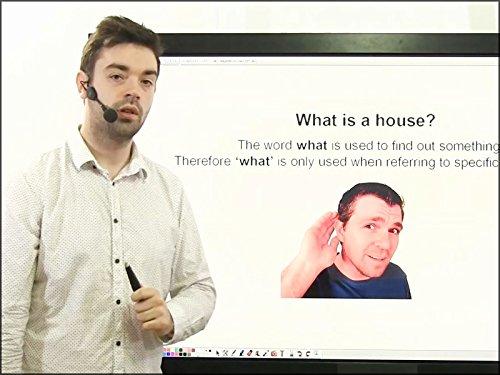 Lektion 21 - Haus und Zimmer