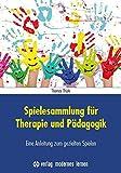 Spielesammlung für Therapie und Pädagogik (Amazon.de)