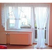 suchergebnis auf f r balkont r gardine k che haushalt wohnen. Black Bedroom Furniture Sets. Home Design Ideas