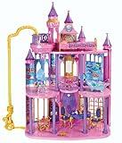 Disney Princesses - X9380 - Maison de Poupée -...