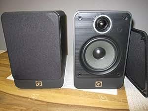 Q Acoustics 2020 Front/Stereo Speaker