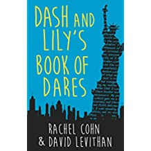 Dash And Lily's Book Of Dares: the