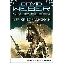Nimue Alban: Der Kriegermönch: Bd. 12 (Nimue-Reihe)