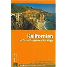 Stefan Loose Travel Handbücher Kalifornien mit Grand Canyon und Las Vegas