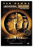 Universal Soldier: The Return by Jean-Claude Van Damme