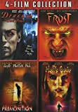 Dracula: The Dark Prince / Frost: Portrait of a Vampire / Premonition / Hell's Gate...