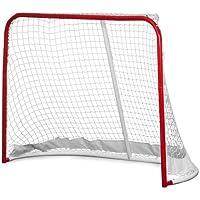 Crown Sporting Goods Corona Artículos Deportivos Heavy Duty Hockey meta, grande