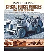 [SPECIAL FORCES VEHICLES] by (Author)Ware, Pat on Jun-21-12