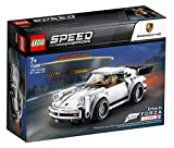 LEGO - Speed Champions Jeux de Construction, 75895, Multicolore