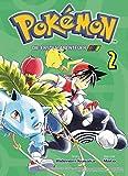 Image de Pokémon - Die ersten Abenteuer: Bd. 2